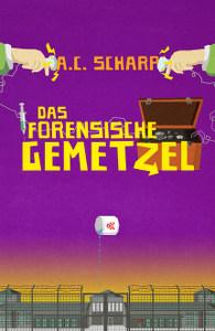 Cover Gemetzel