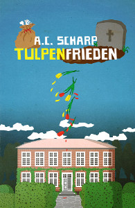 Cover Tulpenfrieden